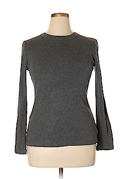 Central Park West Long Sleeve T-Shirt Size L