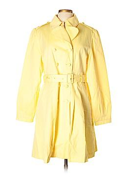 Worthington Trenchcoat Size L