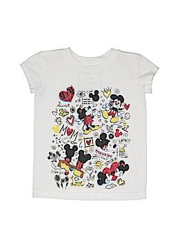 Disney Short Sleeve T-Shirt Size X-Small (Kids)