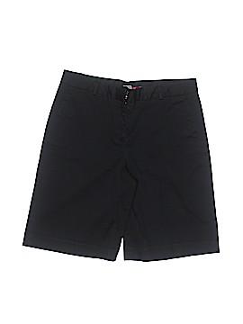 Isaac Mizrahi for Target Khaki Shorts Size 10