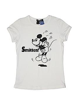 Disney Short Sleeve T-Shirt Size S (Youth)