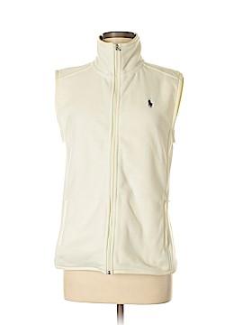 Polo Golf Vest Size M