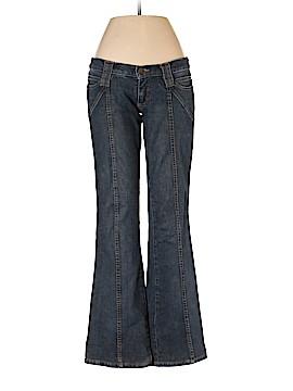 Frankie B. Jeans Size 4