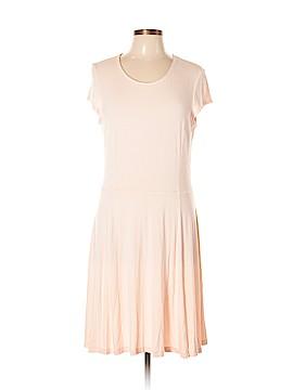 Lark & Ro Casual Dress Size L