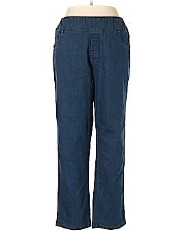 Blair Jeans Size 16 (Petite)