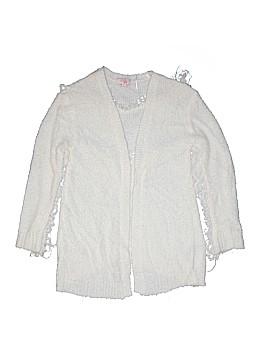 GB Girls Cardigan Size M (Youth)