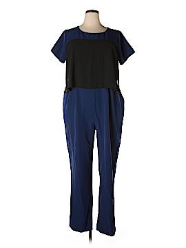 ELOQUII Jumpsuit Size 20 (Plus)