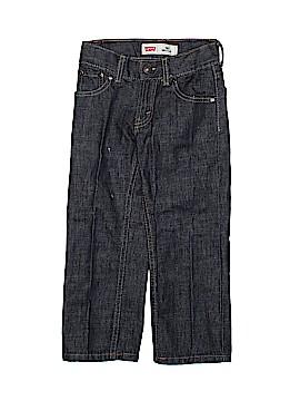 Levi's Jeans Size 3 - 4