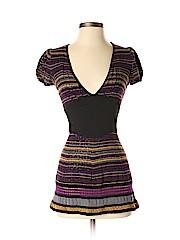 Catherine Malandrino Women Short Sleeve Top Size S