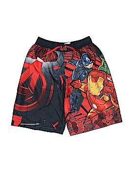 Marvel Board Shorts Size 10