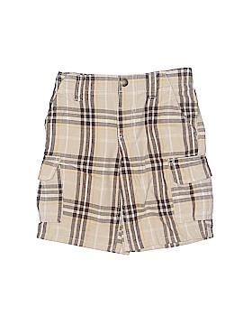 WonderKids Cargo Shorts Size 3T