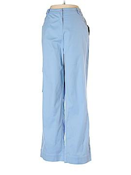 Denim & Co Cargo Pants Size M