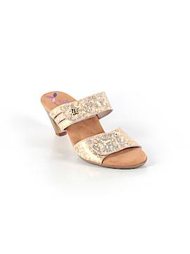 Helle Comfort Mule/Clog Size 40 (EU)