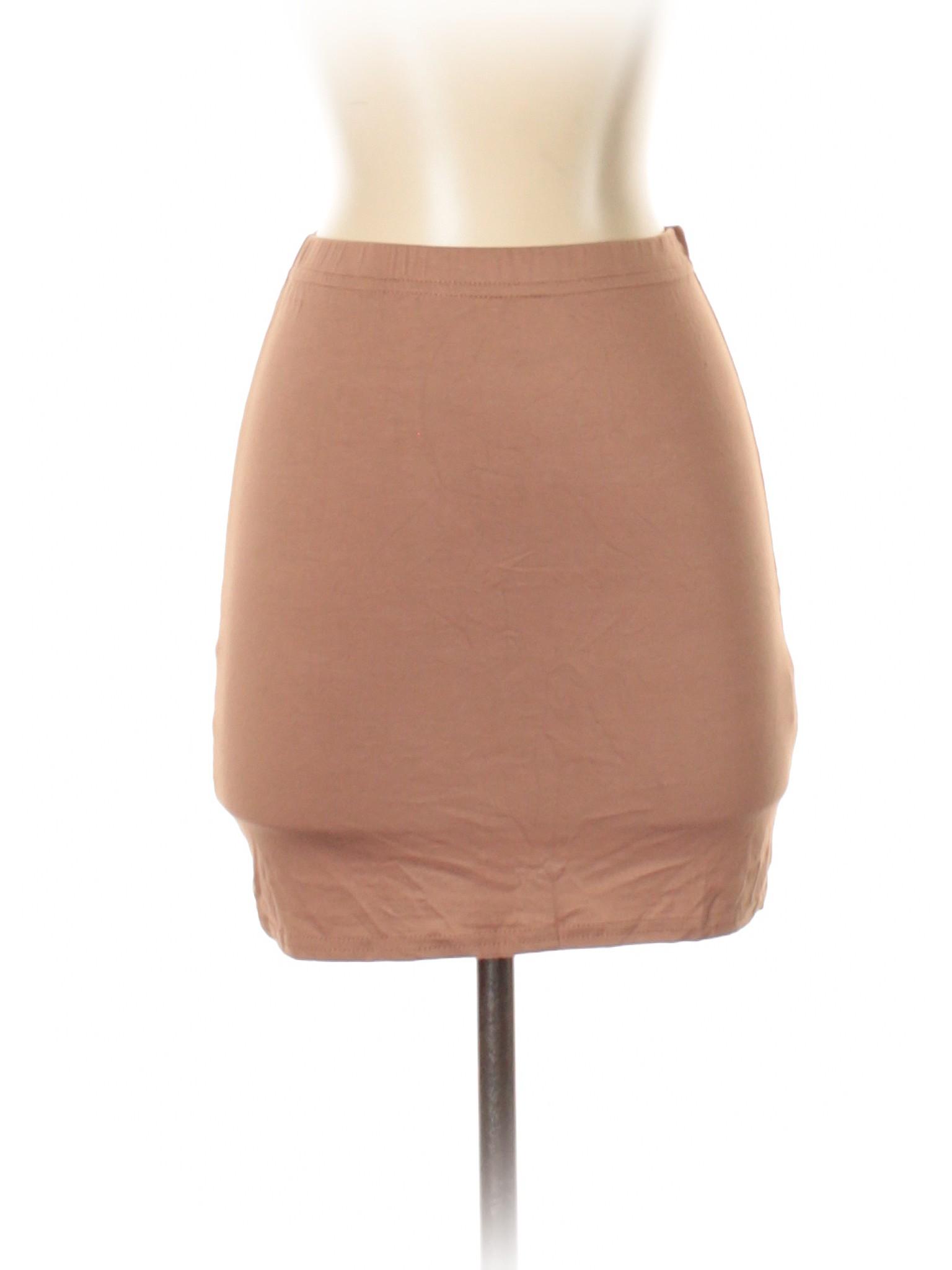 Boutique Boutique Boohoo Boohoo Skirt Casual Boutique P7pn1q8w