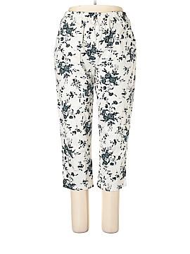 Denim Co Khakis Size 1X (Plus)