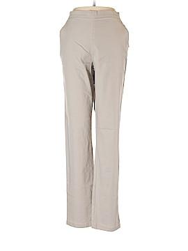 Basic Editions Khakis Size M