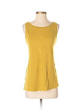 Eileen Fisher Sleeveless T-Shirt Size S