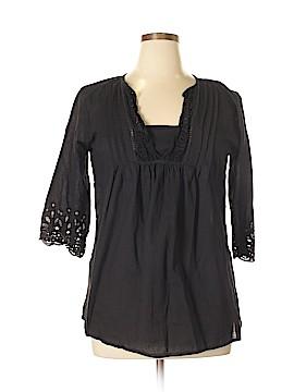 Studio West 3/4 Sleeve Blouse Size XL