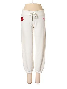 Victoria's Secret Sweatpants Size XS