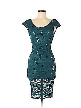 Point Cocktail Dress Size M