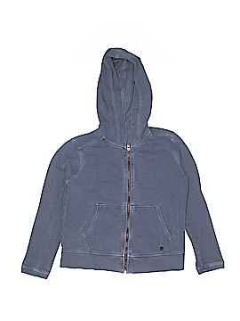 Crewcuts Zip Up Hoodie Size 8