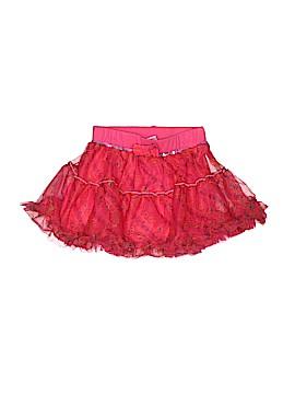 Hello Kitty Skirt Size 6 - 6X