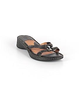 B O C Born Concepts Sandals Size 8