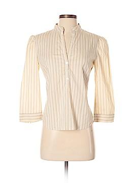 23rd St. Long Sleeve Button-Down Shirt Size 2