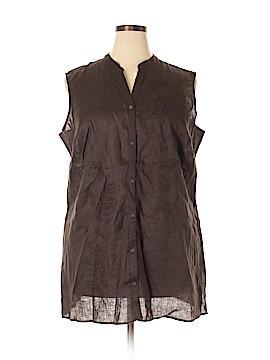 Valerie Stevens Casual Dress Size 2X (Plus)