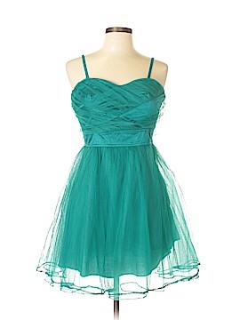 Verty Cocktail Dress Size L