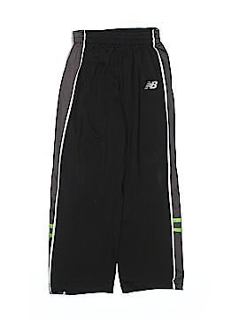 New Balance Track Pants Size 4