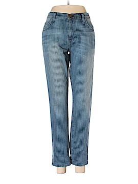 Current/Elliott Jeans 28 Waist (Plus)