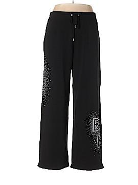 BCBGMAXAZRIA Sweatpants Size 1X (Plus)