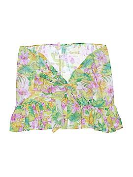 Victoria's Secret Swimsuit Cover Up Size Med - Lg