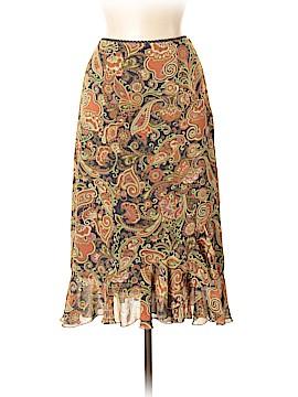 Sigrid Olsen Sport Casual Skirt Size 6