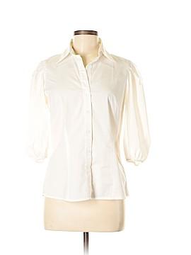Worthington 3/4 Sleeve Blouse Size S