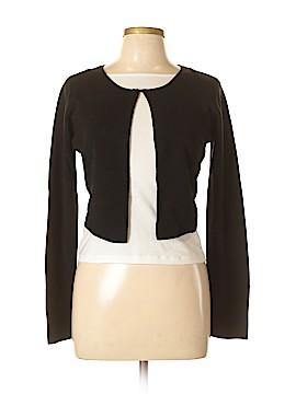 Elie Tahari Wool Cardigan Size M