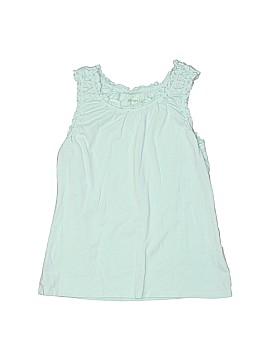 Garnet Hill Sleeveless Top Size M (Kids)