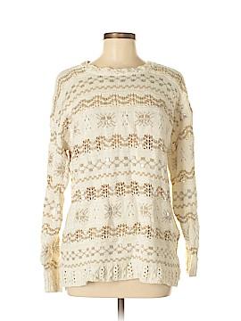 Lizsport Pullover Sweater Size L