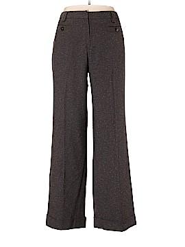 Sandro Sportswear Dress Pants Size 14