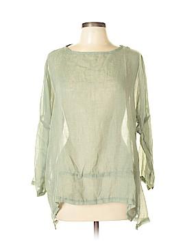 Zanzea Collection 3/4 Sleeve Blouse Size L