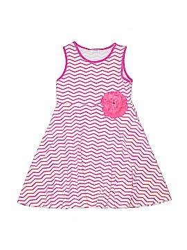 Mallory May Dress Size 8