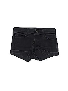 Abercrombie Denim Shorts Size 12