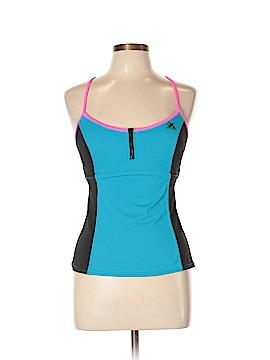 ZeroXposur Swimsuit Top Size 12