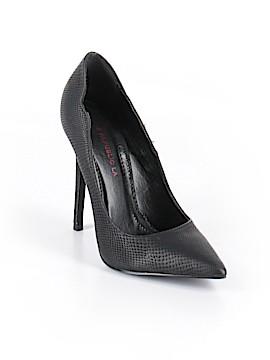 Shoe Republic LA Heels Size 5 1/2