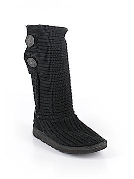 Ugg Australia Boots Size 4