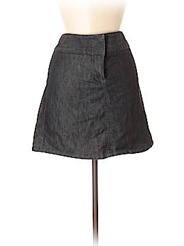 Kenneth Cole REACTION Denim Skirt Size 8