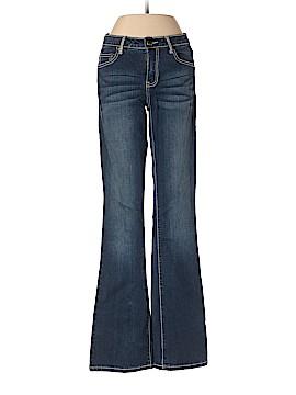 Tru Luxe Jeans Jeans 26 Waist