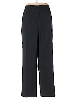 Le Suit Dress Pants Size 24 (Plus)