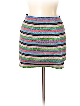 Pleasure Doing Business Formal Skirt Size M